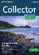 Cover of the first issue of the Collector 2019