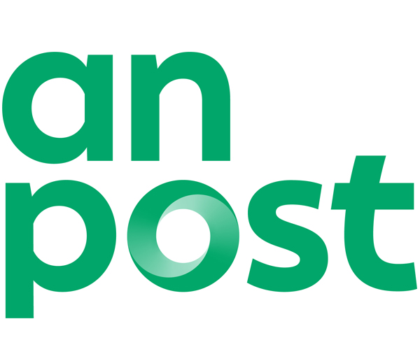 Image result for an post logo