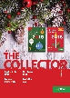 Cover of the fourth issue of the Collector 2018